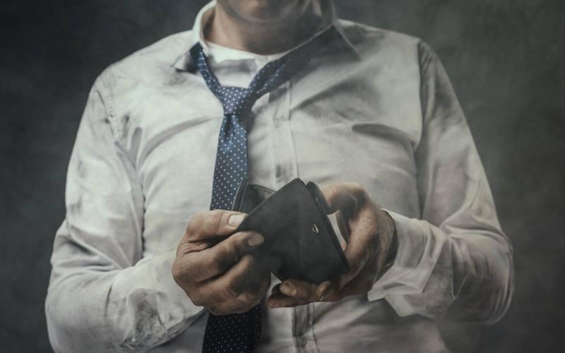 Diante A Situações De Aperto Financeiro Muitos Empresários Tendem A Apelar Quando O Assunto é Redução De Custos, Mas Até Que Ponto Isso é Saudável Para A Sua Empresa?